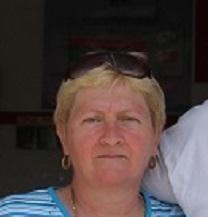 Almádiné Kerti Sarolta ügyvezető cégtulajdonos
